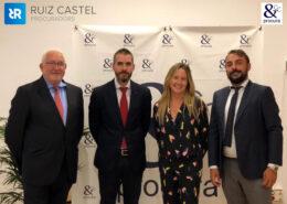 Ruiz Castel Procuradors Madrid